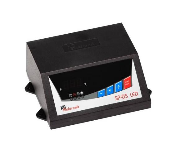 Комплект автоматики KG Elektronik SP-05+DP-02