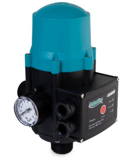 Контроллер электронный с автоматическим поиском воды