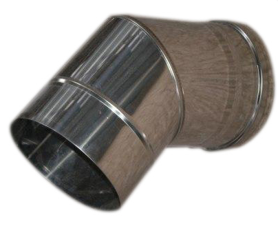 Колено 45⁰ (0,8 мм)
