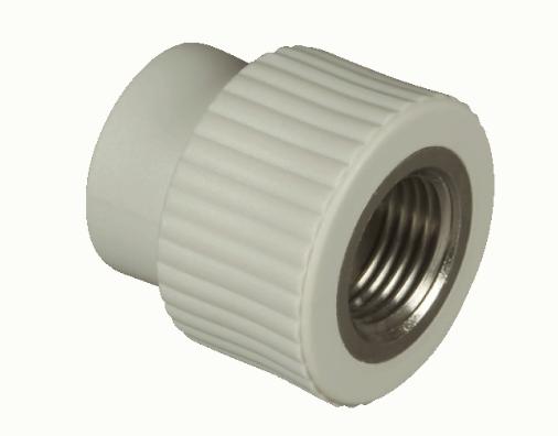 ASG-plast Муфта с внутренней резьбой