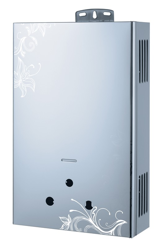 Газовая колонка AQUAHEAT ВПГ-18 Е-24 10L Lcd