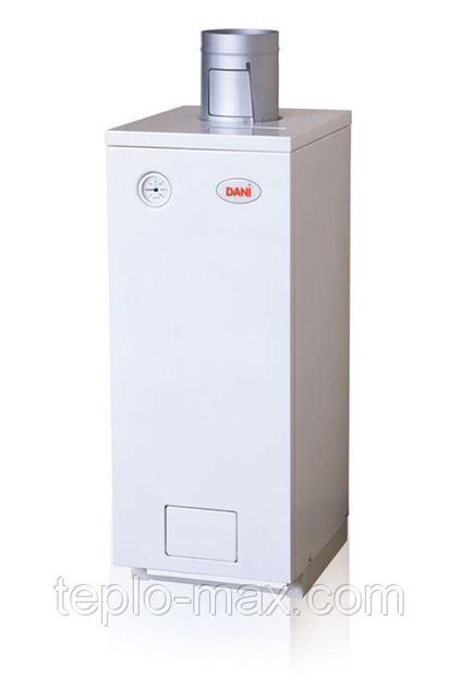 Газовый котел DANI Comfort D 11,5 Box