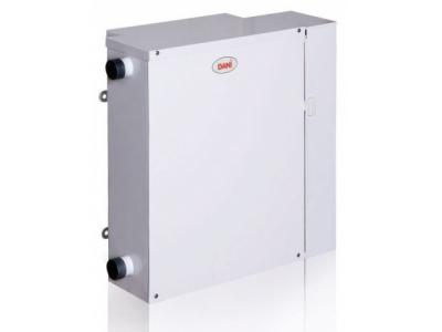 Газовый котел DANI АКГВ 7,4 С (лев. + прав.)
