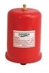 Расширительный бак AQUATICA бак для системы отопления 1л