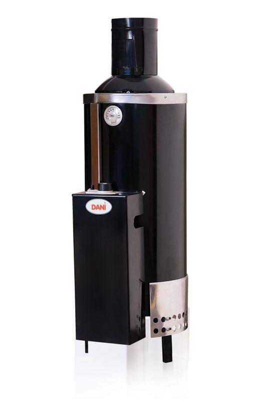 Газовый котел DANI Comfort D 11.5 de Luxe
