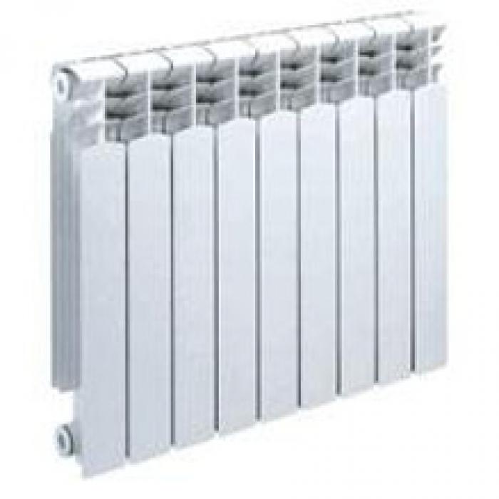 Радиатор ELITE 500/85