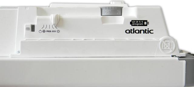 Конвектор ATLANTIC CMG -TLC/M 2000
