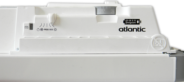 Конвектор ATLANTIC CMG -TLC/M 2500