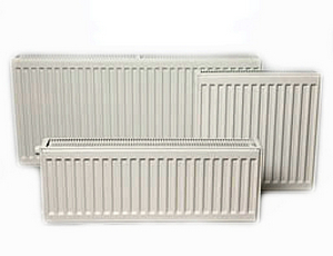 Радиатор SANICA СТАЛЬ тип 22 300 /400