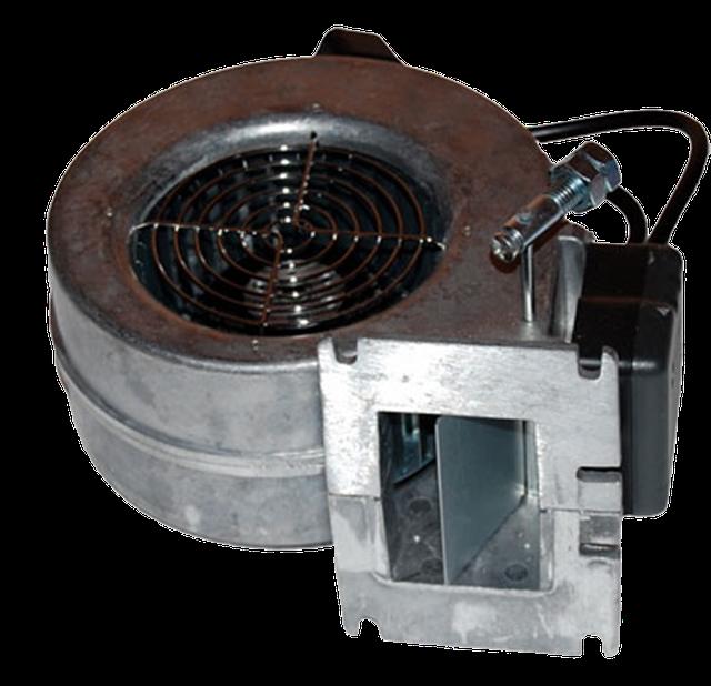 Твердотопливный котел ВАРМ Стандарт 12,5 кВт