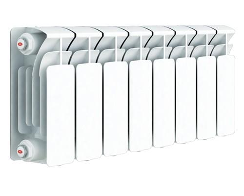 MIRADO 300/85 10 секций (алюминий)
