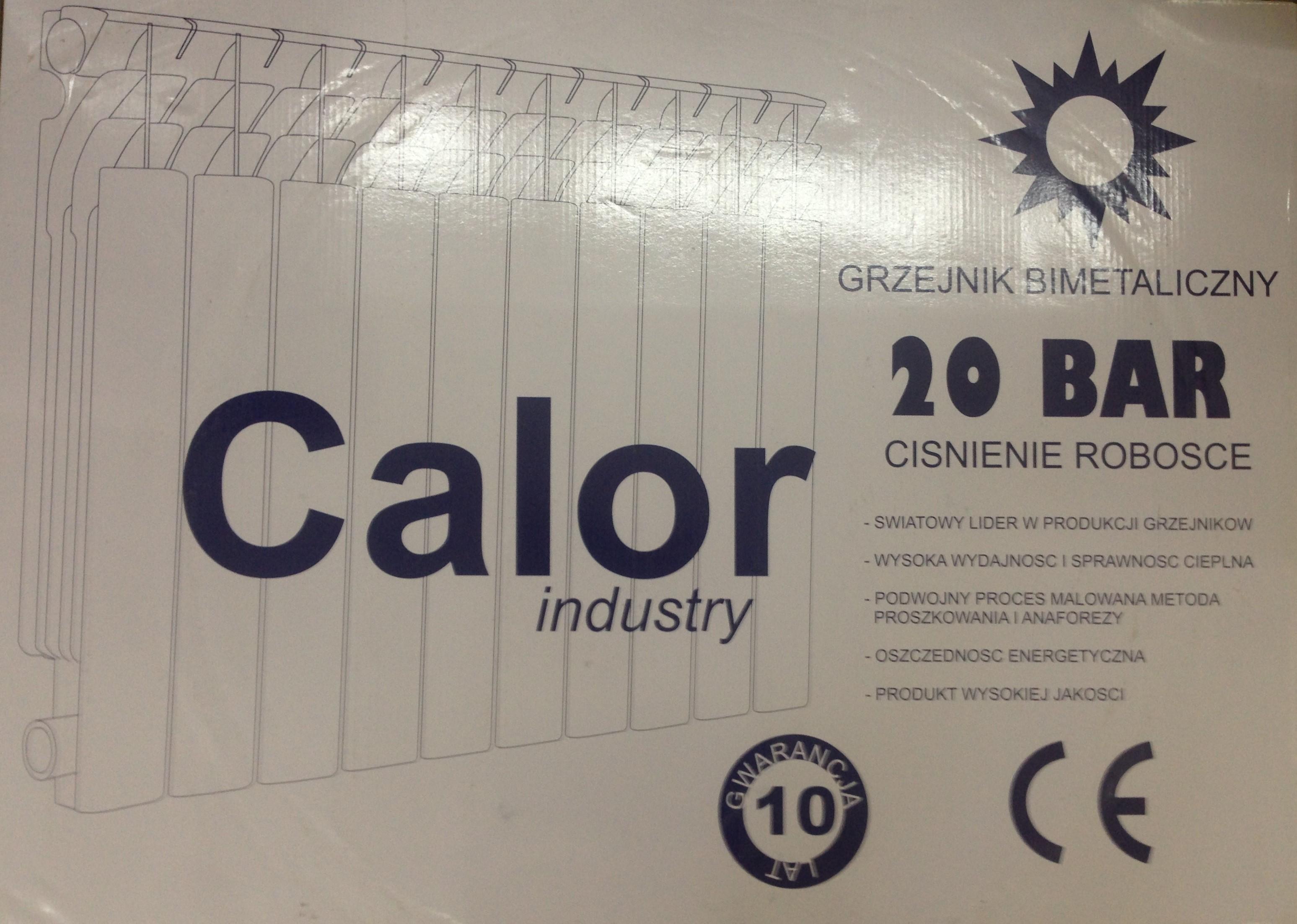 CALOR Elegance 500/96