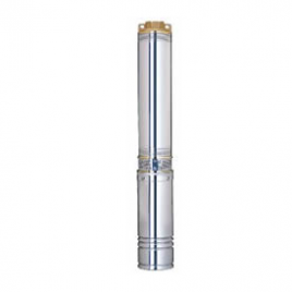 Насос AQUATICA 0,75кВт Н 113(82)м Q 45(30)л/мин Ø75мм
