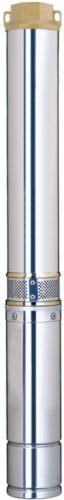 Насос AQUATICA 1,5кВт Н 98(55)м Q 140(100)л/мин Ø96мм