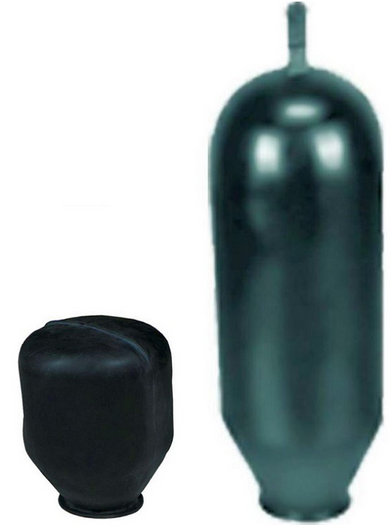Мембрана для гидроаккумулятора (EPDM)