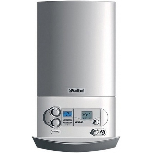 Газовый котел VAILLANT AtmoTEC plus VUW INT 280-5 H