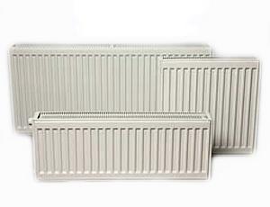 Радиатор SANICA СТАЛЬ тип 33 500 /400