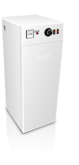 Электрический котел ТИТАН напольный 45 кВт (380)