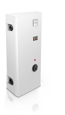 Электрический котел ТИТАН мини люкс 15 кВт (380)