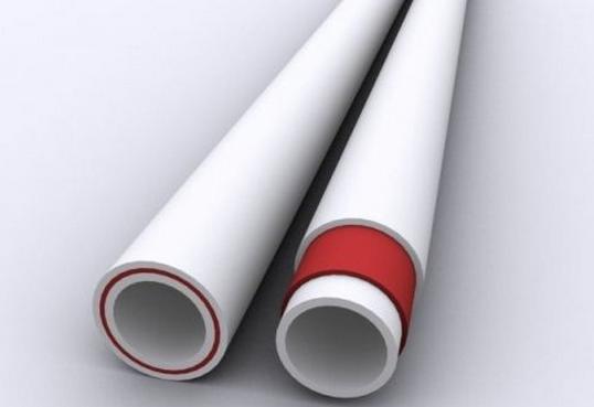 Труба ппр Труба ROZMA Fiber PN 20 (стекловолокно)