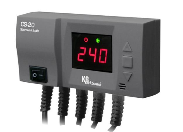 Регулятор KG Elektronic CS-20