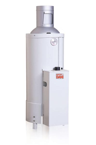 Газовый котел DANI Comfort D 11.5