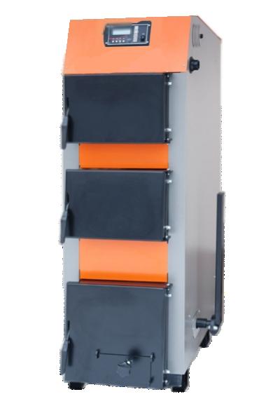Твердотопливный котел ERMACH STL 30 кВт