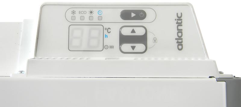Конвектор ATLANTIC CMG-D MK01 1500