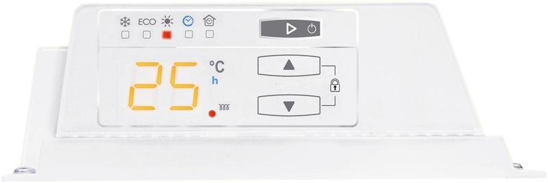 Конвектор THERMOR CMG-D MK01 500