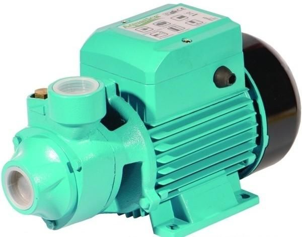 Насос AQUATICA 0.75 кВт Hmax 70м Qmax