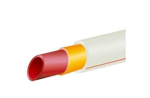 Труба ппр Труба Hidros PPR PN 25 FIBER-G (стекловолокно)