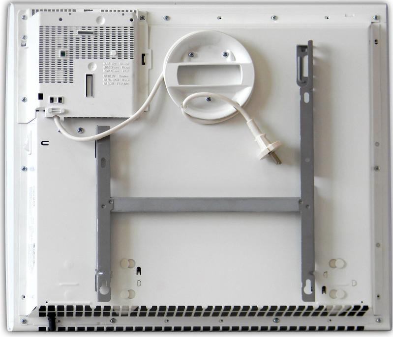 Конвектор ATLANTIC CHG-3 PACK0 (2000W)