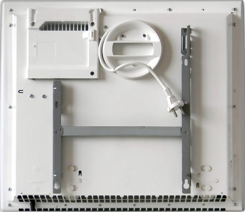 Конвектор ATLANTIC CHG-3 PACK2 DAP (1000W)