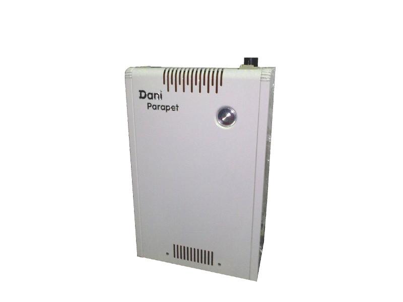 Газовый котел DANI АОГВ 12 С (лев. + прав.)