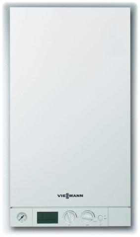 Газовый котел VIESSMANN Vitopend 100-WH1D