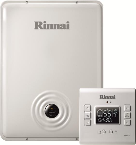 Газовый котел RINNAI RB 207 EMF