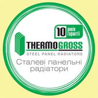TERMOGROSS тип 33 300/400-2000