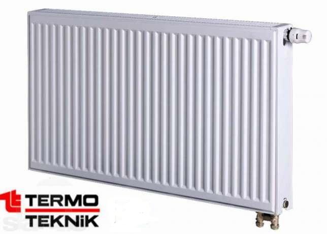 TermoTeknik 500/1200 - 2000