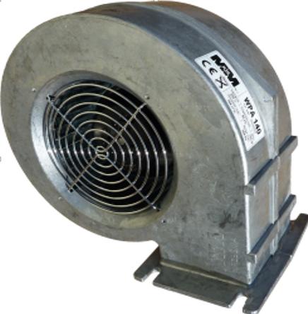 Вентилятор WPA 140